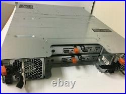 Dell PowerVault MD1200 6 x 2TB 7.2K Near-Line SAS 6Gb (12TB) HD Dual Power