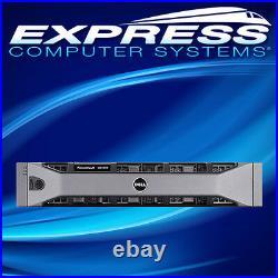 Dell PowerVault MD1200 6 x 6TB 7.2K 6Gb/s NL-SAS (36TB)