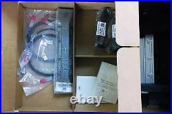 Dell PowerVault MD1200 Array 12x Dell 8TB SAS (96TB), 2xEMM 2xPS Rails PERC H810