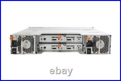 Dell PowerVault MD1200 Build Your Own Storage Array Lot