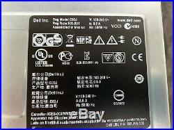 Dell PowerVault MD1200 Raid Controller Storage Array Model #E03J NO HDs or Plug
