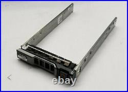 Dell PowerVault MD1220 24-Bay SAS Storage Array with203DJRJ Controller 2600w PSU