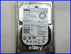 Dell PowerVault MD1220 24-Bay Storage Array 2PSU 2MD12 6Gb SAS 241TB HDD 2.5