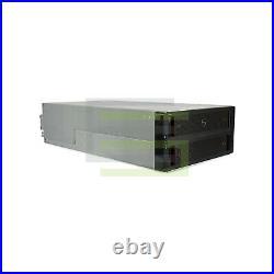 Dell PowerVault MD1280 Storage Array 84x 14TB 7.2K NL SAS 3.5 12G Hard Drives