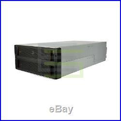 Dell PowerVault MD1280 Storage Array 84x 200GB SAS 2.5 12G SSDs
