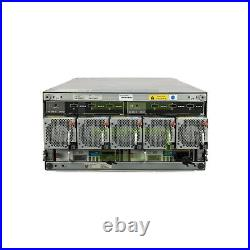 Dell PowerVault MD1280 Storage Array 84x 4TB 7.2K NL SAS 3.5 6G Hard Drives