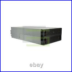 Dell PowerVault MD1280 Storage Array 84x 6TB 7.2K NL SAS 3.5 6G Hard Drives