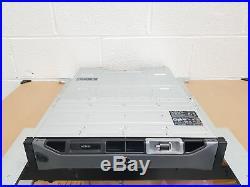Dell PowerVault MD1400 12G SAS DAS SAN Storage Array 12x 3.5'' LFF