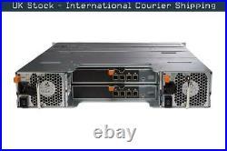 Dell PowerVault MD1420 12 x 900GB SAS