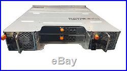 Dell PowerVault MD1420 12Gb/s SAS Storage Array- 24 x 3.84TB 12G SAS SSD (92TB)