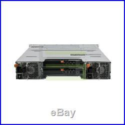 Dell PowerVault MD1420 Storage Array 24x 3.84TB SAS 2.5 12G SSDs