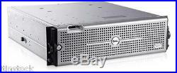 Dell PowerVault MD3000 RAID Storage Array Dual controllers Fast Shipping DAS