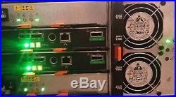 Dell PowerVault MD3060e 60 Disk Storage Array EBOD 2 x SAS I/F4 08X4HH 0P1PRF