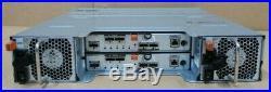 Dell PowerVault MD3200 SAS Direct Attach Storage Array DAS 12x 3.5 Drive Bays