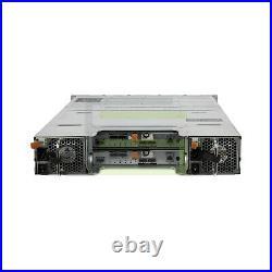 Dell PowerVault MD3200 Storage Array 12x 10TB 7.2K NL SAS 3.5 12G Hard Drives