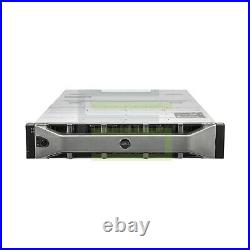 Dell PowerVault MD3200 Storage Array 12x 14TB 7.2K NL SAS 3.5 12G Hard Drives
