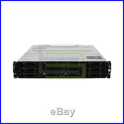 Dell PowerVault MD3200 Storage Array 12x 3TB 7.2K NL SAS 3.5 6G Hard Drives