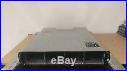 Dell PowerVault MD3200i 2U Gigabit iSCSI 6G SAS SAN Storage Array 12x 3.5'' LFF