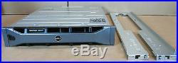 Dell PowerVault MD3200i iSCSI SAN Storage Array Dual Controller 12 x 3TB SAS