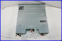 Dell PowerVault MD3220 24 Bay 2x N98MP Management Node 2x PSU SAS Storage Array