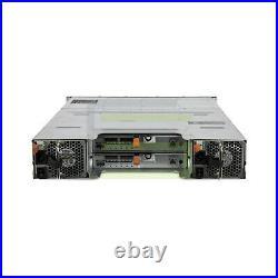 Dell PowerVault MD3600f Storage Array 12x 12TB 7.2K NL SAS 3.5 12G Hard Drives