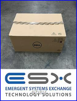 Dell PowerVault MD3620F 8x 300GB 15k SAS Dual Controller