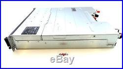 Dell PowerVault MD3820F Storage Array 24x 2.5 300GB HDD Fast Free Ship