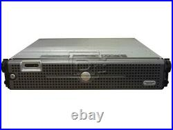 Dell Powervault MD1120 TK469 SFF 24 Bay SAS Storage Array