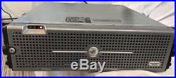 Dell Powervault MD3000 SAS SAN Storage Array No Drives