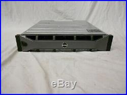 Dell Powervault MD3220i SAN 1Gb Storage Array 24x 900GB 10K SAS Hard Drives 21TB