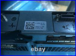 Dell Powervault Md1120 Hard Disk Storage Array 2x Usm Jt356 2 Power Supplies