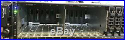 Dell Powervault Md3220 Storage Disk Array Dual Power Supply Dual Controllers
