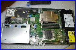 Dell SC7020 Storage Array Dual Controller Dual Power Supply, 64GB/ea, E5-2630V3
