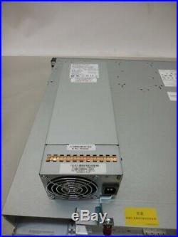 Dot Hill AssuredSAN Model DBB Storage Array with (12) Seagate 4TB 7K SAS HDD