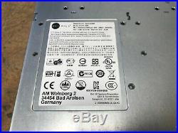 Dot Hill AssuredSAN Model DBB Storage Array with 12x Seagate 3TB 7K SAS HDD