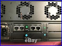 Drobo B1200i 12 Bay Storage Array NAS Server withDrobo Drb162701100017 200-0002