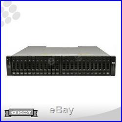 EB-2425 DELL XYRATEX COMPELLENT 24 SFF STORAGE ARRAY 24x 1TB 7.2K SAS