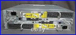 EMC 16TB KTN-STL3 DRIVE ARRAY With 13X 1TB, 1X 3TB, 2X 6GB SAS-LINK, 2X PS AND