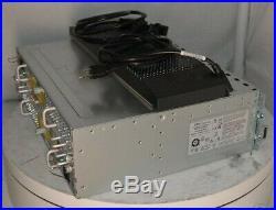 EMC Corporation KTN-STL3 15x HDD Bay SAS Disk Storage Array SEE NOTES