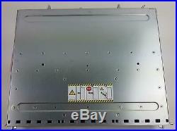 EMC KTN-STL3 15 Bay Storage Disk Array Expansion with 14 x 600GB SAS HDD #48205