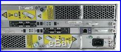 EMC KTN-STL3 15 Bay Storage Disk Array Expansion with 15x Seagate 300GB SAS HDDs