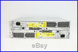 EMC KTN-STL3 DAE Storage Array 15x 3TB 100-563-984 45TB Total Storage