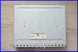 EMC VNX KTN-STL3 Jbod Storage Disk Modular SAN Array Expansion+ 15 Trays 10K