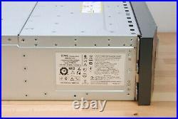 EMC VNX5300 900-567-002 STPE15 15-SLOT iSCSI SAN NAS STORAGE ARRAY