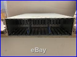 Emc Stpe15 Vnx5300 Storage Array