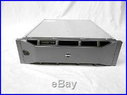 Equallogic PS6000 PS6000X PS6000XV ISCSI Type 7 Storage Array Chassis SAN TRAYS