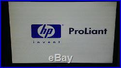 FREE SHIP HP StorageWorks LeftHand P4500 Storage Array 12x 450GB SAS