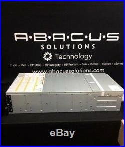 HGST 4U60-60 G2 Storage Array (CHASSIS ONLY- DRIVES PULLED) 1ES0197 1ESO156