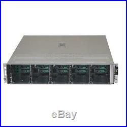 HP 19 Disk Array StorageWorks MSA70 SAS 25x SFF 418800-B21