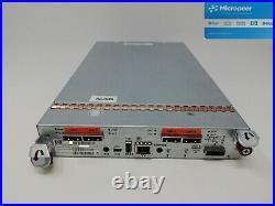 HP AW592A Storage Works P2000 G3 SAS MSA Array System Controller 582934-001